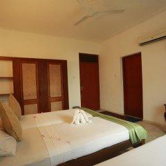 Отель Sumadai Шри-Ланка, Берувела - отзывы, цены и фото номеров - забронировать отель Sumadai онлайн комната для гостей фото 3