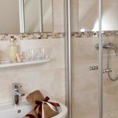 Отель Pension Weindl ванная