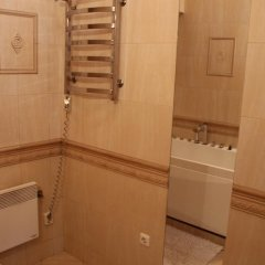 Гостиница Atlant ванная фото 2