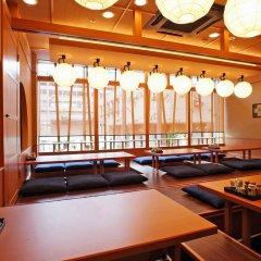 Отель Hakata Green Annex Хаката развлечения