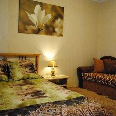 Гостевой Дом Рощинская Стандартный номер с двуспальной кроватью