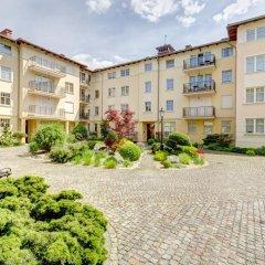 Отель Dom & House - Apartamenty Patio Mare парковка