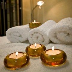 Prezident Hotel Нови Сад ванная