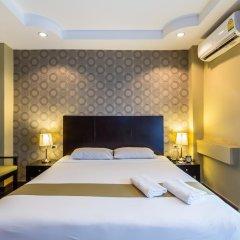Отель Zing Resort & Spa 3* Номер Делюкс с различными типами кроватей фото 3
