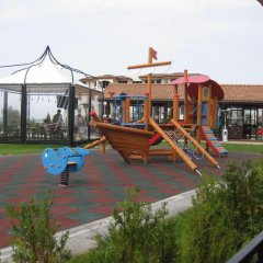 Отель Sea Club Sarafovo детские мероприятия