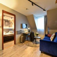 Отель Scandic Star Швеция, Лунд - отзывы, цены и фото номеров - забронировать отель Scandic Star онлайн комната для гостей фото 4