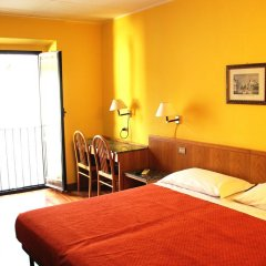 Отель Vecchia Milano Италия, Милан - 5 отзывов об отеле, цены и фото номеров - забронировать отель Vecchia Milano онлайн комната для гостей
