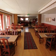Отель Lillehammer Fjellstue питание фото 3
