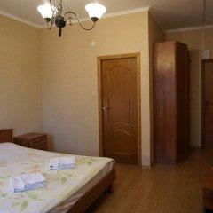 Гостевой дом Вилла Татьяна Стандартный семейный номер с двуспальной кроватью