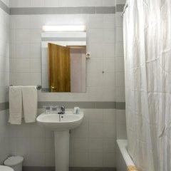 Отель Colina do Mar 3* Стандартный номер с различными типами кроватей фото 3