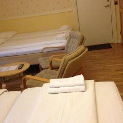 Отель City Hotel Avenyn Швеция, Гётеборг - отзывы, цены и фото номеров - забронировать отель City Hotel Avenyn онлайн спа фото 2
