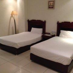Hotel Chez Wou 2* Стандартный номер с 2 отдельными кроватями фото 3