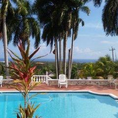 Отель The Retreat @ A Piece Of Paradise Кровать в общем номере с двухъярусной кроватью фото 14