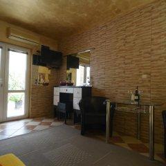 Апартаменты Apartments Vukovic Студия с различными типами кроватей фото 7