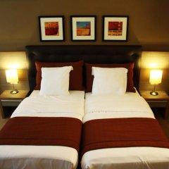 Hyllit Hotel 4* Номер Бизнес с различными типами кроватей фото 2