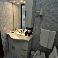 Отель La Suite Di Trastevere Стандартный номер с различными типами кроватей фото 17