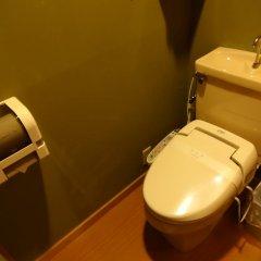 Hotel Kurobe ванная фото 2