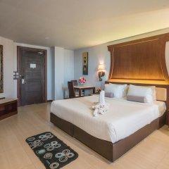 Aiyara Grand Hotel 4* Улучшенный номер с различными типами кроватей фото 4