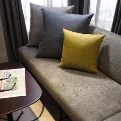 Отель The Harbourview 4* Номер Делюкс с различными типами кроватей фото 5
