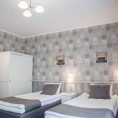 Отель Wolmar 4* Стандартный номер с 2 отдельными кроватями фото 4