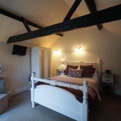Отель Fifth Milestone Cottage - B&B 4* Номер Комфорт с различными типами кроватей фото 3