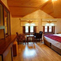 Ayder Resort Hotel 3* Номер категории Эконом с различными типами кроватей фото 4