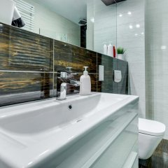 Отель Penguin Rooms 2217 on Dmowskiego Street Апартаменты фото 4