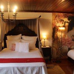 Отель Casas do Rio комната для гостей фото 5