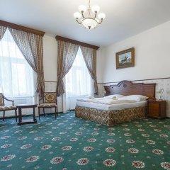Отель Trinidad Prague Castle 4* Стандартный номер фото 28