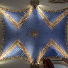 Отель Palazzo Di Camugliano 5* Стандартный номер с различными типами кроватей фото 5