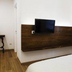 Отель Il Pettirosso B&B 3* Стандартный номер с различными типами кроватей фото 9