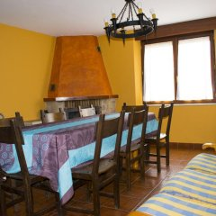 Отель Casa Rural La Yedra 3* Стандартный номер с различными типами кроватей фото 14