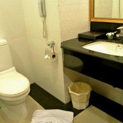 Отель FuramaXclusive Sukhumvit 4* Номер Делюкс с двуспальной кроватью фото 14