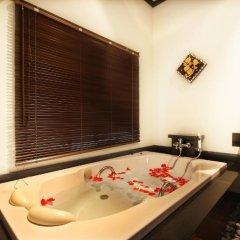 Отель Modern Thai Villa Rawai ванная