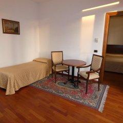 Hotel La Forcola 3* Полулюкс с различными типами кроватей фото 3