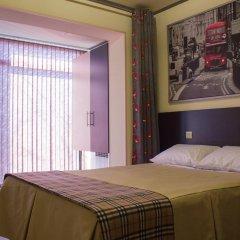 Мини-отель Murmansk Discovery Center 3* Стандартный номер двуспальная кровать фото 3