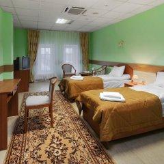 Гостиница ГородОтель на Белорусском 2* Номер Комфорт с различными типами кроватей фото 5