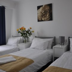 Hotel Meridiana 3* Стандартный номер фото 5