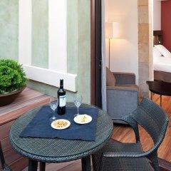 Отель Catalonia Port 4* Улучшенный номер с различными типами кроватей фото 6
