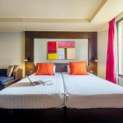 Отель Bangkok Cha-Da 4* Номер Делюкс фото 9