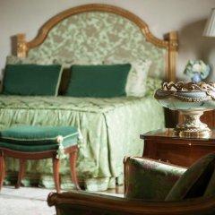 Four Seasons Hotel Firenze 5* Люкс с различными типами кроватей фото 27
