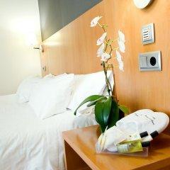 Отель Palacio De Aiete 4* Стандартный номер фото 6