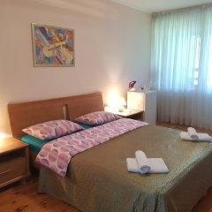 Отель Валенсия М 4* Стандартный номер разные типы кроватей фото 3