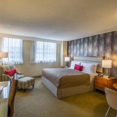 Отель Georgetown Suites 2* Студия с различными типами кроватей фото 4