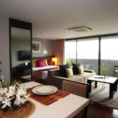Отель Royal Suite Residence Boutique 4* Студия фото 7