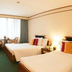 Grace Hotel Bangkok 4* Стандартный номер
