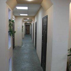 Мини-Отель Comfort Стандартный номер разные типы кроватей фото 7