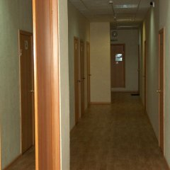 Гостиница Четыре Комнаты интерьер отеля фото 2