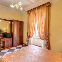 Hotel Contilia 3* Стандартный номер с различными типами кроватей фото 29