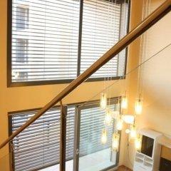 Отель Oh My Loft Valencia Апартаменты с различными типами кроватей фото 28